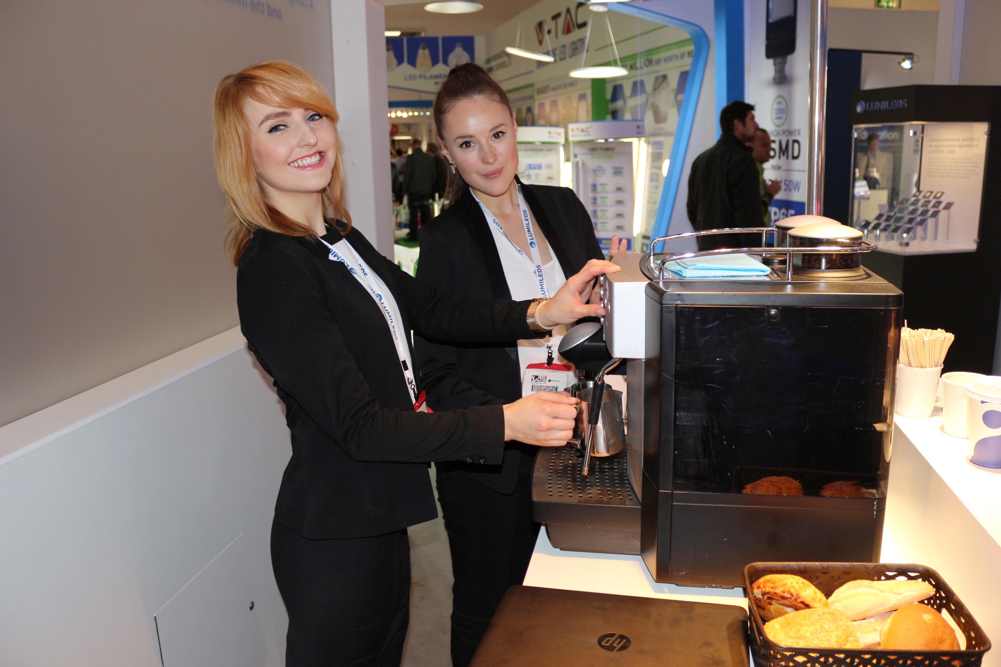 Hospitality Staff London