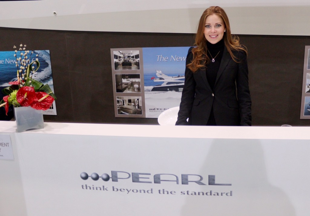 Exhibition Stand Staff : London boat show exhibition staff for booking