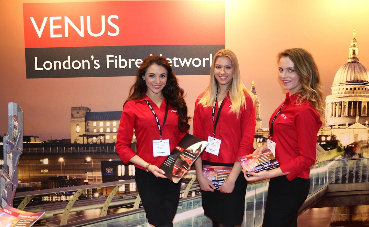 Sungard Exhibition Stand Jobs : Cloud expo europe technology exhibition staff
