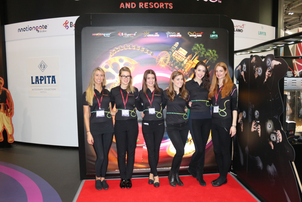 Exhibition Stand Staff Training : Exhibition stand hostesses girls limited