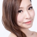 Mollie Hong Kong Exhibition Staff