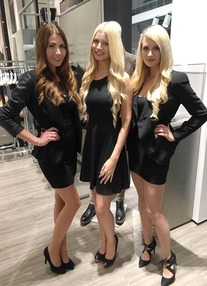 Hostess Agency providing hostesses for events
