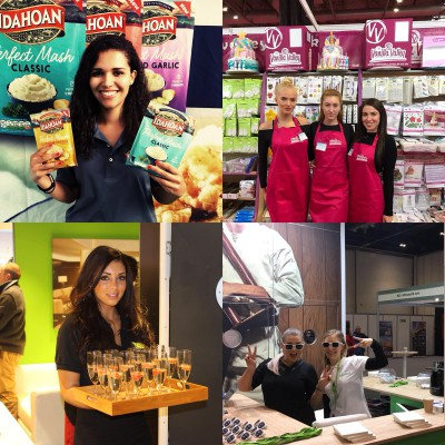 International Food And Drink Expo