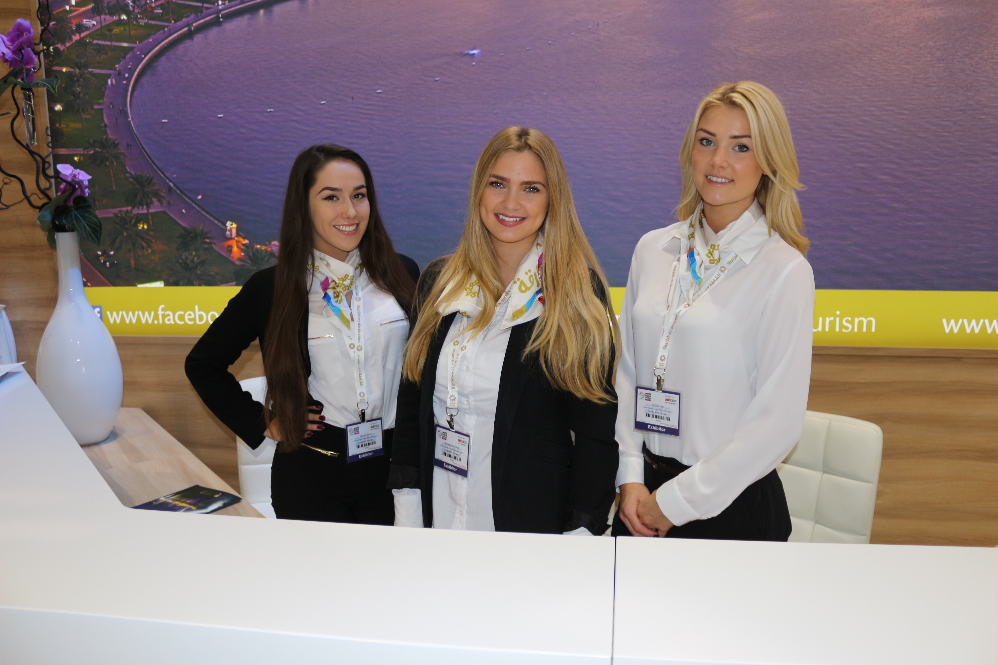 Exhibition Staff Agency ESSA Approved