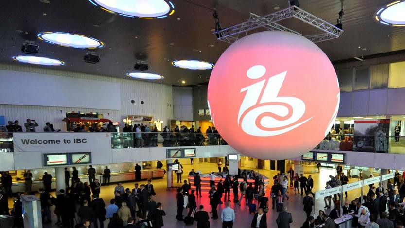 IBC Amsterdam Exhibition Staffjpg