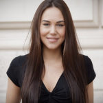Anna Nurenberg Promo Staff